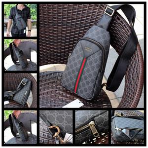 19ss Грудь сумка бренд женские сумки G роскошные дизайнерские композитные сумки МУЖЧИНА клатч плеча женский мужской мужской кошелек с кошельком