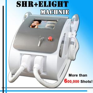 Elight pele do cabelo do laser de rejuvenescimento remoção do pigmento Acnes Remover Skin Care OPT SHR beleza máquina CE