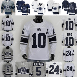 Penn State Nittany Lions Jersey Jersey Peyton Jones Nate Sucese Evan Baratt Alex Limoges Brandon Biro Liam Folkes Denis Smirnov Cole Hults