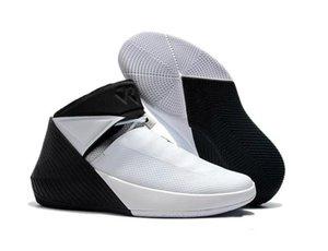 venda de notícias Russell Westbrook 1ª Assinatura Sapatos de Basquetebol porque não Zer0. 1 espelho imagem ténis de alta qualidade zero um 0.1 zefengstore