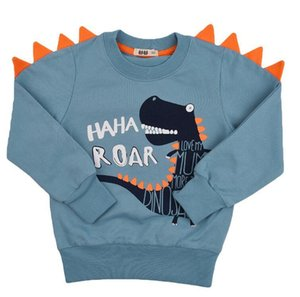 New Arrival Spring Autumn Cartoon Baby boys girls Sports Clothes Children Hoodie Sweatshirts Coat Kids Clothing jacket Outerwear