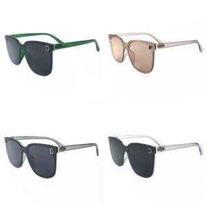 DPZ Polarized Sunglasses Metal New Pattern Aviation Classic Retro Brand Vintage UV400 Sun Glasses No Box#488