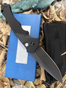 regalo benchmade 9600BK BM3300 BM3500 A07 A161 A16 C81 coltello attrezzi di campeggio esterni della lama di tasca tattica esterna dell'uomo di sopravvivenza libera il trasporto