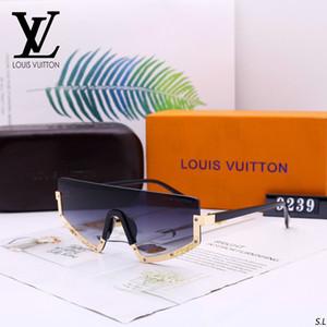 إطار المطاط المستقطبة للأطفال مع حالة بنين بنات سيليكون السلامة نظارات شمسية هدية للأطفال الطفل UV400 Gafas