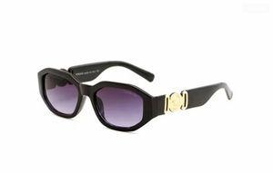 Polarisierten Sonnenbrillen wayfarers Pilot Marke Männer Frauen Sonnenbrillen Metallrahmen herausnehmbaren Lederschnalle Medusa Vintage-Brillen 4361