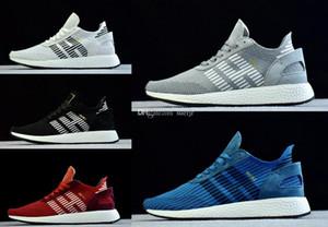 2020 Iniki PK femmes Chaussures pour hommes Sneakers Casual Chaussures de sport en plein air Jogging Marche Randonnée Athlétique tous les Chaussures de sport noir 36-45