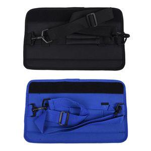 2Pieces Golf Travel Bag ,Golf Travel Case Portable Golf Club Travel Cover Hard Support ,Cloth Golf Carry Bag