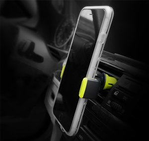 Cheap 360 Degree Cell Phone Holder for Cars Phone Stand for iPhone 8 Plus XS Samsung S8 S9