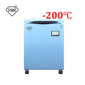 -200C TBK-588A LCD Touch Screen Separator Freezing Instruments  Separating machine For Mobile phone Repair renovation