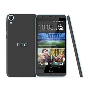 """5.5 """"مقفلة HTC الأصل الرغبة 820 HTC 820U Otca الأساسية لمس 2GB RAM 16GB ROM 13.0MP الروبوت الهاتف المحمول الذي تم تجديده"""