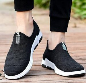 new Designer fashion luxury shoes men women Wave Runner running mens ultra Training Top quality chaussures casual shoes SIZE 36-41 f1