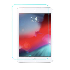 Anti Scratch Tempered Glass Film for iPad mini 4 5 7.9 inch 0.4mm Glasses Screen Protector Compatible with the New iPad Mini 1 2 3