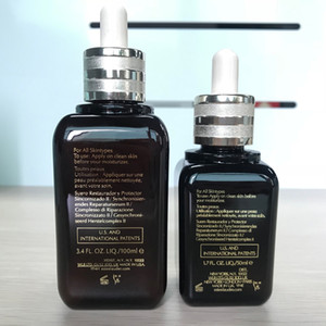 HOT Famous Advanced Night Repaire Syncronized Recovery Repairing ANR moisturizing face skin care cream 50ml 100ml