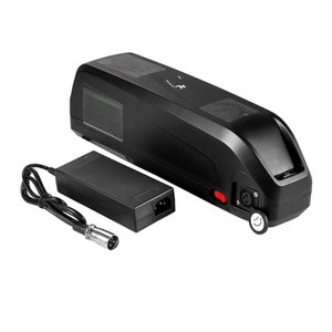 36V 48V 52V 14Ah 17Ah 20Ah электрический велосипед литиевая батарея для LG 18650 клеток вниз Труба Ebike батареи для Bafang 250W - 1000W Motor