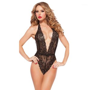 Set Black Sleepwear Sexy Lingerie Underwear Women Transparent Push Up Transpa Bra Set Lenceria Femenina Plus Size Bra