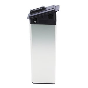 Envío libre MATE X ebike 500W 750W plegable de la batería de litio ebike 48v 13Ah 10.4ah 11.6ah 14Ah 15Ah 17Ah con cargo