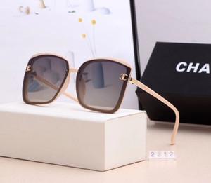 Neue Modemarke 919 Sonnenbrille 2020 Top-Designer-Brille einkaufen Mann Regenschirme veraltet Sonnenbrille Sonnenbrille fahren