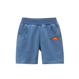 2020 New Fashion Summer Children Shorts Cotton For Boys Shorts Toddler Panties Kids Beach Short Casual Sports Pants Baby Boys