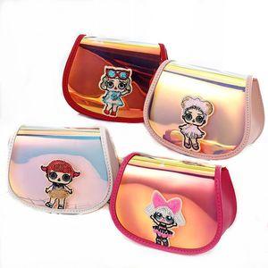 Kızlar Hediye Omuz Bag için yeni Pullarda sırt çantası çocuk oyuncakları karikatür bebek depolama torbaları doğum günü partisi Favor paket zx001 alışveriş alırsınız