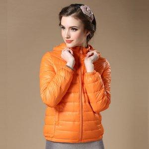 2020 활주로 레드 여성 다운 격자 무늬 트위드 자켓 가을 겨울은 V 넥 싱글 브레스트 트위드 코트 레드 짧은 코트 자르기 파카 자켓 주머니