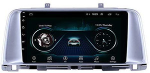 9 inch Car Stereo Android 9.0 Radio Capative Screen Car Video Player for Kia K5 2015 2016 2017