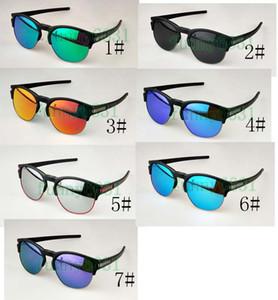 Sommer MÄNNER polarisiert blenden farbe sonnenbrille frau bunte sonnenbrille uv400 fahrrad glas sport freizeit halbbild casual sonnenbrille