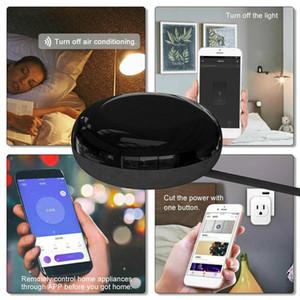 Mini IR-Fernbedienung Smart Home WiFi Support Voice APP Fernsteuerpult für Alexa Google Assistent iOS Android