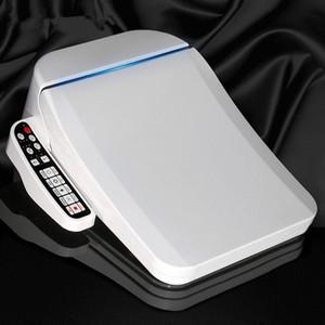 quadrato coprisedile intelligente WC bidet elettronico tazze da wc riscaldamento sedili pulito asciutto intelligente coperchio WC per bagno