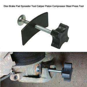 Sistema de freio Pads Calçados Car Disc Brake Pad Espalhador de Instalação Caliper Piston Compressor Ferramenta prima do aço
