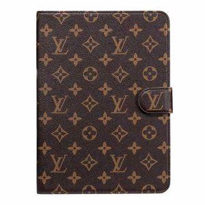 2020 Mini iPad caso, Mini iPad / 1/2/3 moda retrò maglia caso, custodia in pelle PU per Ipad tablet Air 10,5 pollici Pro custodia protettiva 12,9 pollici
