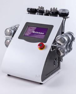 1 셀룰 라이트 지향 균열 EMS 슬리밍 기계 진공 무선 주파수 캐비테이션 ultherapy 아름다움 기계 (6)