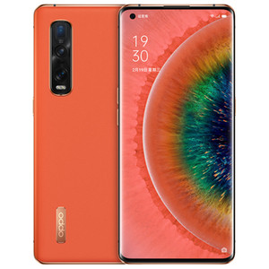 "Original Oppo Localizar X2 Pro 5G LTE Mobile Phone 12GB RAM 256GB ROM Snapdragon 865 Octa Núcleo Android 6,7"" Full Screen Telefone 48.0MP face ID celular"