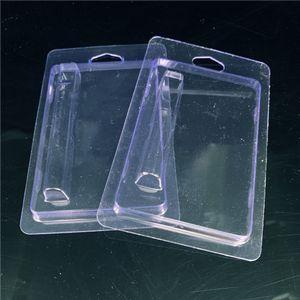 MOQ 50pcs Vape пера бак картриджи упаковки Th2 510 густое масло распылитель ТКО розничной Раскладушка блистерной упаковки с Hang-отверстие