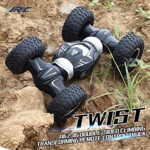 JJRC Q70 Radio Control 2.4GHz 4WD Desert 1:16 Off Road Toy High Speed Climbing RC Car Kids Children Toys MX200414
