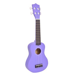 Ukulele 21inch Ukulele concert Sapele Soprano 4 Strings Uke Hawaii Stringed Musical Guitar Suitable for beginners Children Gift