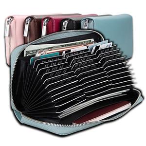 Fashion Mens Leather Luxury Designer Long Zippy Card Men Wallet, Luxury Designer Card Holder ,Luxury Designer Clutch Bag