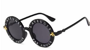 2020 New Sunglasses Stylish Fashion Designer Sunglasses for Mens Womens Glass