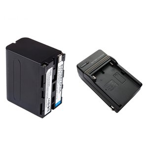 camera and battery supper fast charger Factory cheap price LED camera light battery NP-F970 F960 battery and charger 100% high quality char