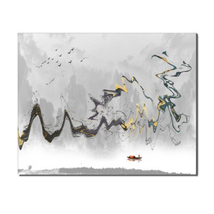 Abstract Graffiti Popular Canvas Paintings Unique Gift For Home Decoration Office Living Room Bedroom Decor Accessories No Frame