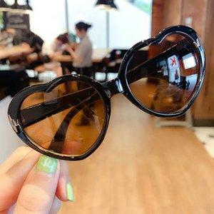 kids aviator sunglasses for kid occhiali da sole per bambini green Oversized Heart Shaped Retro Sunglasses BWUeB