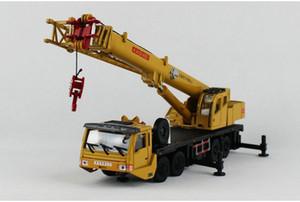 KDW 합금 트럭 모델 장난감, 크레인,화물 운반 장치, 파티 아이 '생일 선물에 대한 큰 크기, 높은 시뮬레이션, 수집, 625011