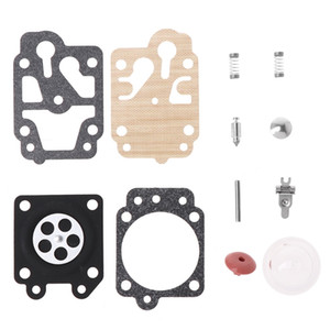 Carburetor Parts Hot New 1 Set Auto Car Carburetor Carb Repair Tool Kits Brush Cutter Gasket For Carburetors 40-5 44F-5 34F High Quality