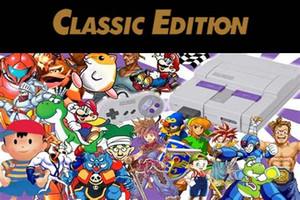 SENS Classic Collection For SNES conosle * NEW BRAND   Can Mix Your order   FREE SHIPPING VIA DHL   SNES Classic Collection