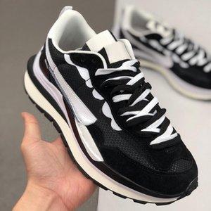 2020 New Sacai Pegasus LDV Waffle fly SP Hommes Chaussures de course pour femmes Racer Vert Gusto Noir Tripes Daybreak Baskets sport Chaussures de sport