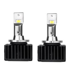 D1S led Bulbs D2S D3S D4S D5S D8S Car Headlight 6000k Canbus 35w D1R D2R D3R D4R D5R D8R led headlight Lamp Conversion Kit