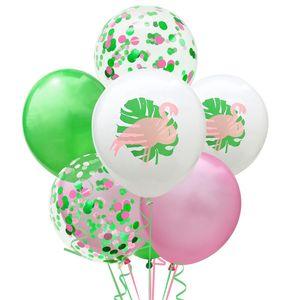 Partie De Décoration Ballon Summertime Ananas Cerise Citron Motif Ballons À Air Latex Pastèque Fruits Modèles Avion Ballon Vente Chaude 6 3a