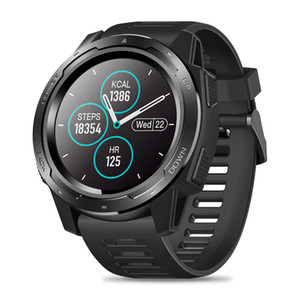 """Zeblaze VIBE 5 Smartwatch IP67 Waterproof 1.3"""" IPS Screen Heart Rate Monitor Multi-sports Long Standby Fitness Tracker for Android iOS"""