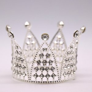 reina del rey de los peines de la corona de los niños pequeños corona de la tiara hairbands cumpleaños tocado tiaras y coronas para niños accesorios para el cabello