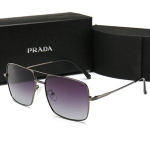 Les hommes et les femmes de bonne été de loisirs pour les lunettes de soleil DITA femmes Luxury Designer Marque 1 gpradra 1 gAVEC boîte