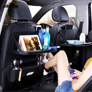 Car Multifunction Dining rack storage bag